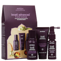 Aveda Invati Advanced Travel 3 Step Set