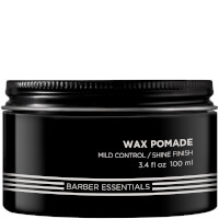 Redken Brews Men's Wax Pomade 100ml