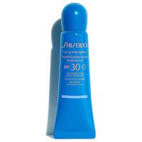 시세이도 UV 립 컬러 스플래시 - 타히티 블루 10ML (SHISEIDO UV LIP COLOR SPLASH - TAHITI BLUE 10ML)