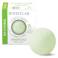 Westlab Reviving Epsom Salt Bath Fizzer