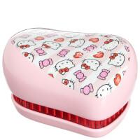 Tangle Teezer Compact Styler Hello Kitty Candy Stripes Hairbrush