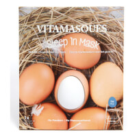 Vitamasques Egg Sleep in Mask 4g