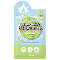 Berrisom Water Bomb Jelly Mask - Pore Care 33ml