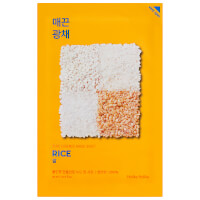 Holika Holika Pure Essence Mask Sheet - Rice