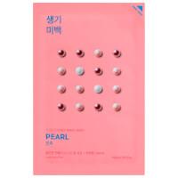 Holika Holika Pure Essence Mask Sheet - Pearl