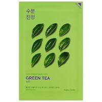Holika Holika Pure Essence Mask Sheet - Green Tea