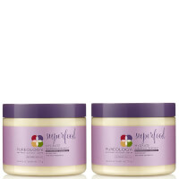 Pureology Hydrate Colour Care Superfood Mask Duo 170g