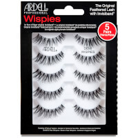 Ardell Multipack Demi Wispies False Eyelashes x 5