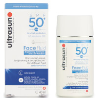 Ultrasun SPF 50+ Anti-Pollution Face Fluid 40ml