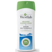 Westlab Reviving Shower Wash with Pure Epsom Salt Minerals 400ml