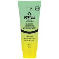 Dr. PAWPAW Everybody Hair and Body Wash 250ml