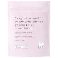 Frank Body Cacao Coffee Scrub 200g