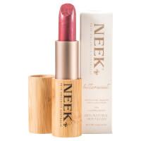 Neek Skin Organics 100% Natural Vegan Lipstick - Bittersweet