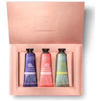 Crabtree & Evelyn Floral Hand Therapy Collection 3 x 25ml (Worth £24)