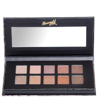 Barry M Cosmetics Deluxe Metals Eyeshadow Palette