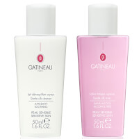 Gatineau Cleansing Travel Duo