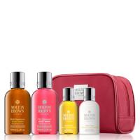 Molton Brown Weekend Away Essentials Travel Set