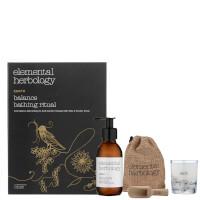 Elemental Herbology Earth Balance Bathing Ritual