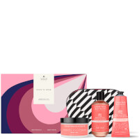 Crabtree & Evelyn 'Rock 'n' Rose' Rosewater and Pink Peppercorn Rituals