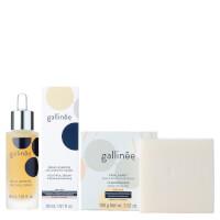 Gallinee Bundle Serum + Cleansing Bar