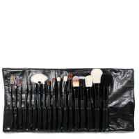 Morphe Set 684 - 18 Piece Professional Brush Set