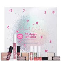Lottie London 12 Days of Slay Beauty Calendar