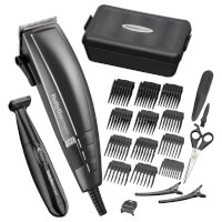 BaByliss for Men 22 Piece Home Hair Cutting Kit(바비리스 포 맨 22피스 홈 헤어 커팅 키트)