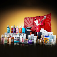 The Ultimate Christmas Bundle - Advent Calendar & Molton Brown Limited Edition Beauty Box (Worth over HKD$3,500)