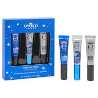 Eyeko Christmas Mascara Trio