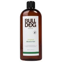Bulldog Original Shower Gel 500ml