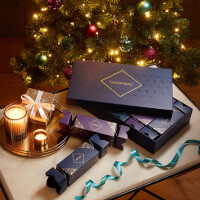lookfantastic Christmas Crackers (Beauty Box)