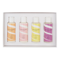 Bouclème The Elements Party Styling Kit 4 x 100ml - Christmas