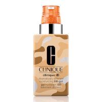 Clinique iD Dramatically Different Moisturizing BB-gel and Active Cartridge Concentrate for Fatigue
