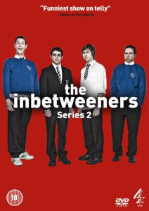 The Inbetweeners - Seizoen 2
