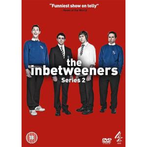 The Inbetweeners - Series 2