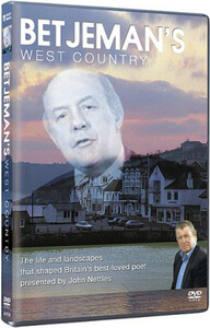 Betjeman's West Country