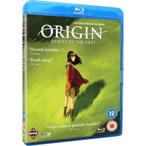 Origin Spirits Of Past - Movie