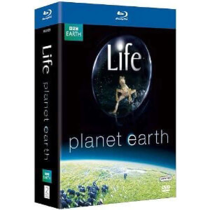 Planet Earth and Life Collection