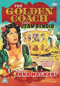 Golden Coach