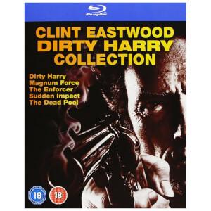Dirty Harry Kollektion