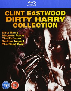 Dirty Harry Collection