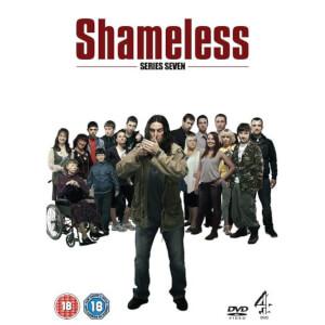 Shameless - Series 7 - Complete