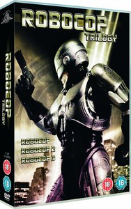Robocop - Red Tag Box Set