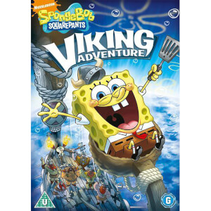 SpongeBob SquarePants: Viking Adventure