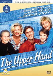 The Upper Hand: Complete Series 2
