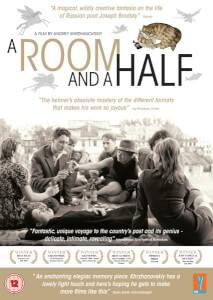 A Room and a Half