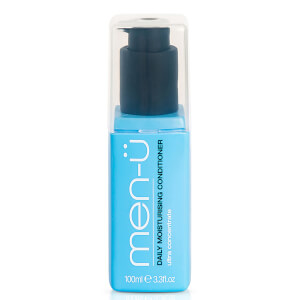 men-u Daily Moisturizing Conditioner 3oz