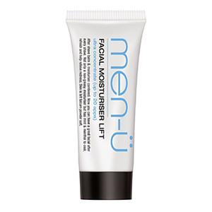 Crème liftante hydratante visage Buddy men-ü (15 ml)
