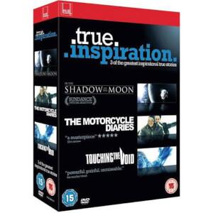 Colección True Inspiration (3 películas)