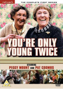 You're Only Young Twice - Complete Series 1